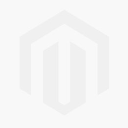 PVC Furniture Grade 4-Way Tee - White